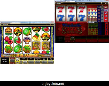 online slots addiction