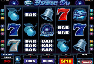 slot machines for home