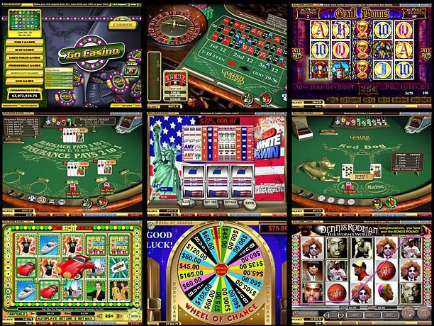 no deposit sign up bonus casinos newark