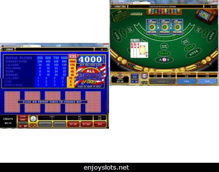 top online casino real money