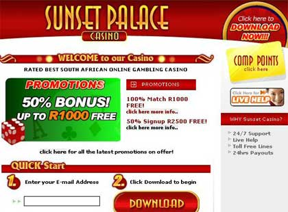 trusted online casinos for us players