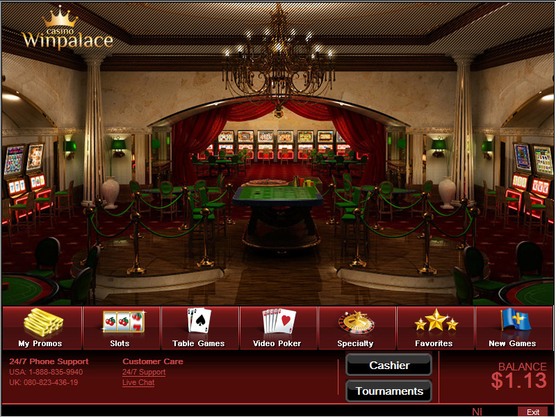 new online casinos no deposit bonuses