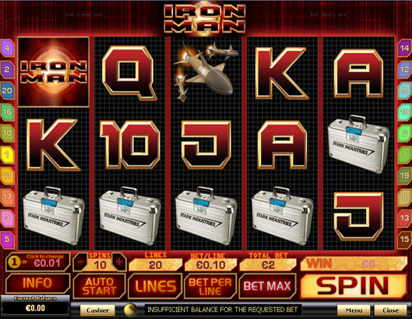 free slot machines games for ipad