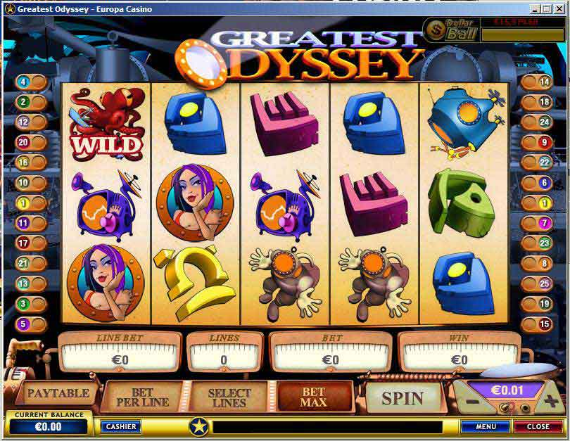 casino watch online megavideo