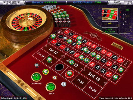 las vegas casinos play online