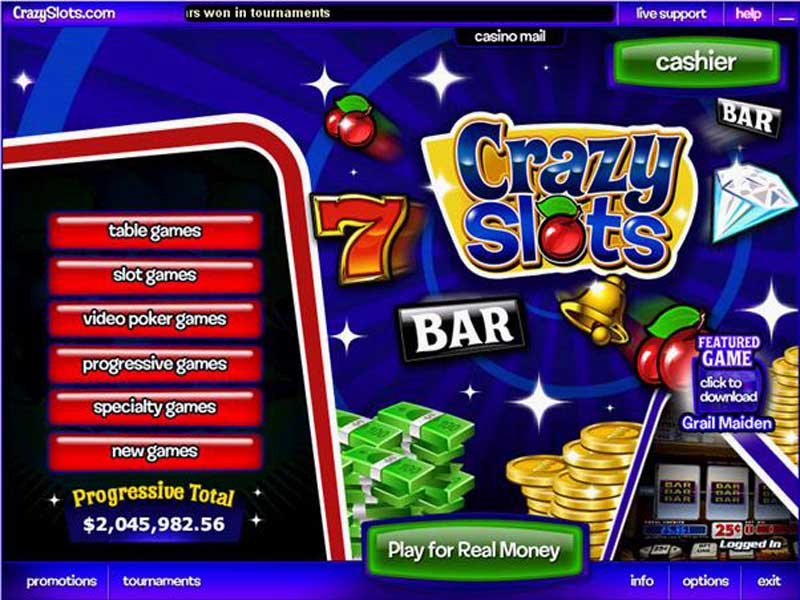 Free No Deposit Bonus Casinos For Us Players - How To Win