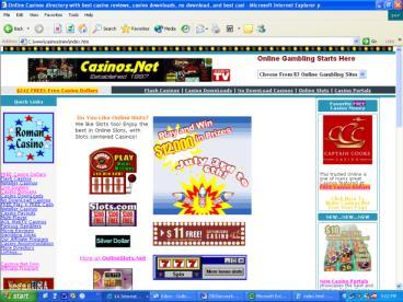 free online slots ipad