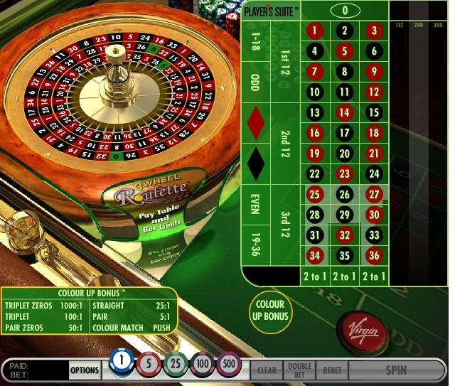 looking for free online casino games